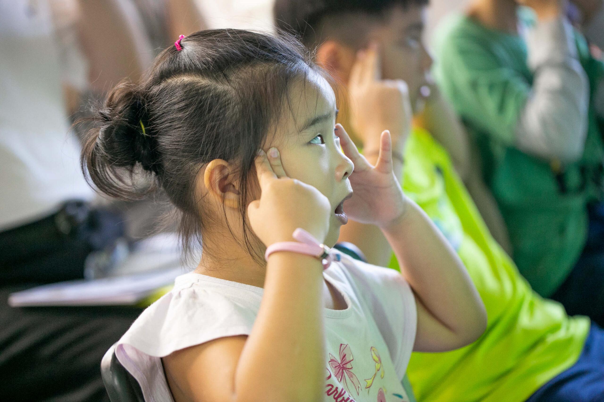 家長常見問題:幼兒高度近視怎麼辦?