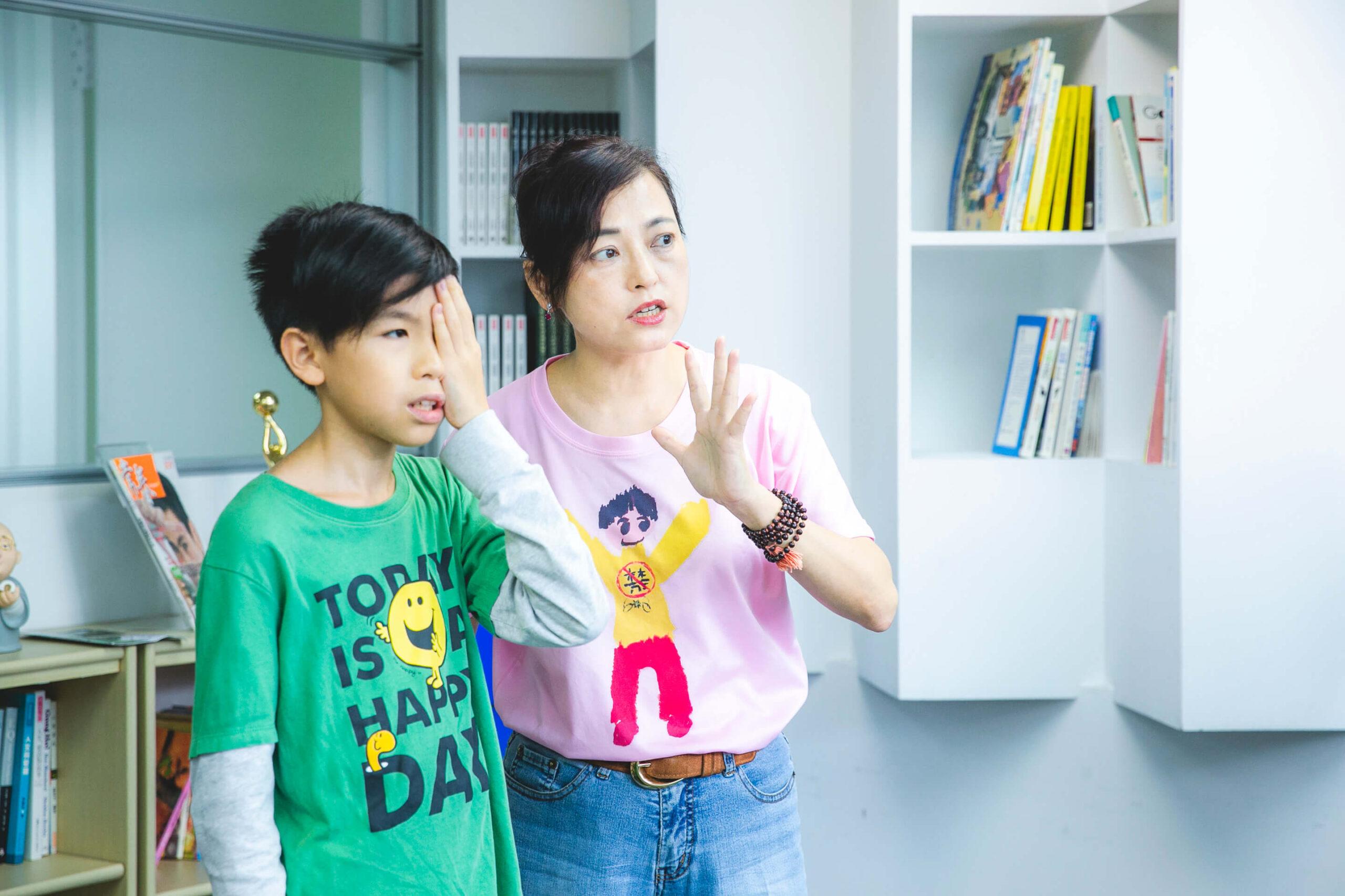 家長的煩惱:兒童幼兒高度近視怎麼辦?(二)